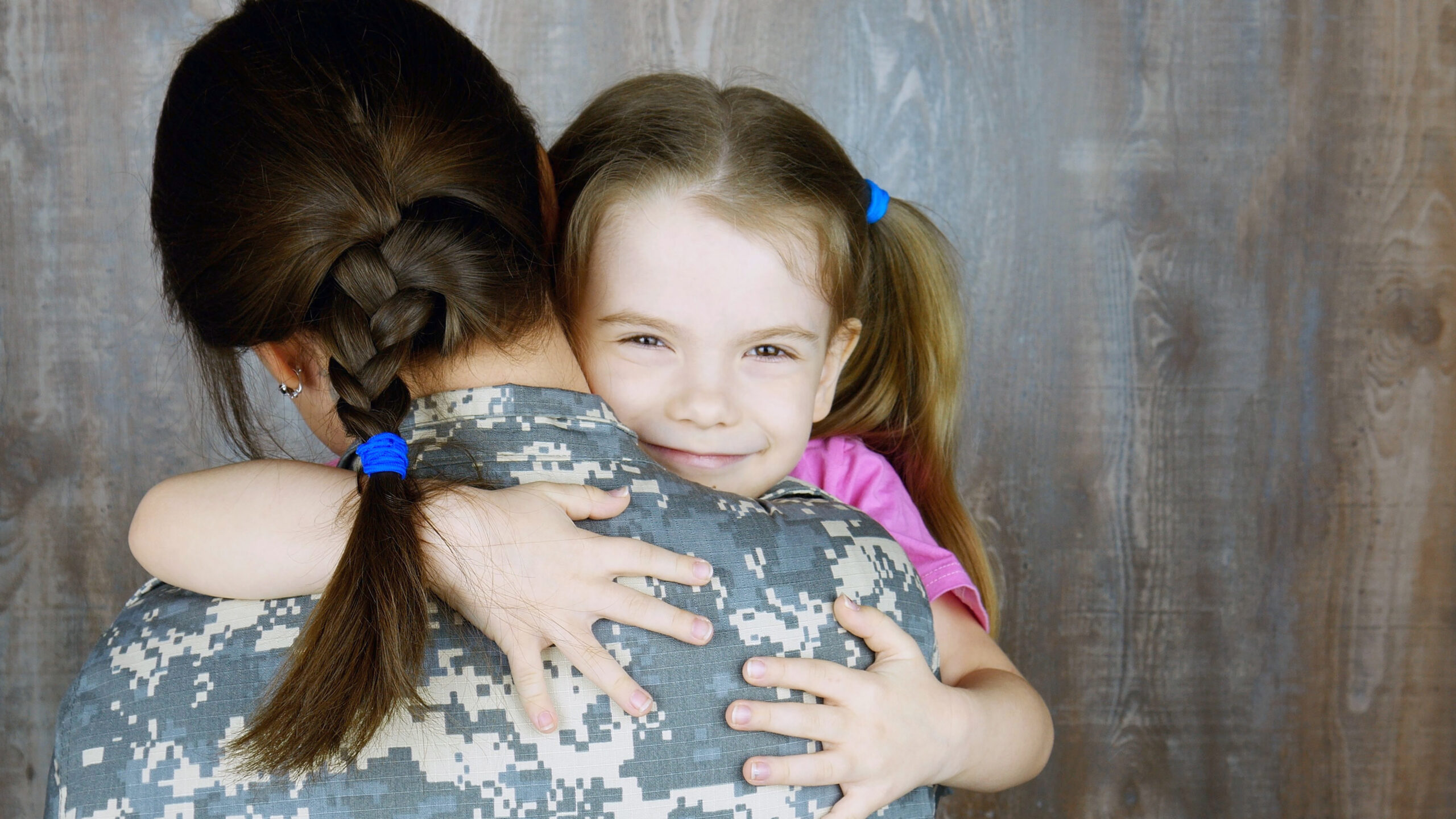 Trauma and Resiliency in Military Families, with Dr. Stephen Cozza